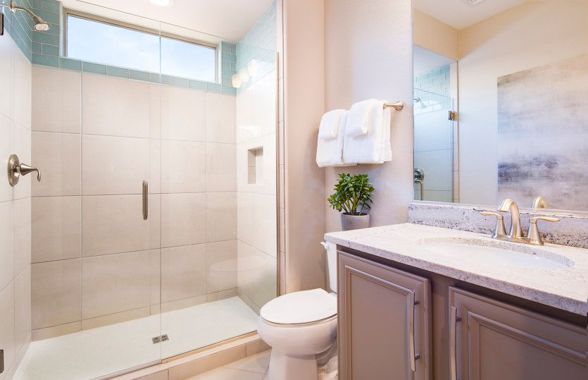 Bathroom featured in the Preserve By Del Webb in Phoenix-Mesa, AZ