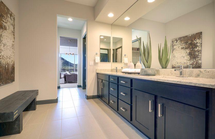 Bathroom featured in the Voyage By Del Webb in Phoenix-Mesa, AZ
