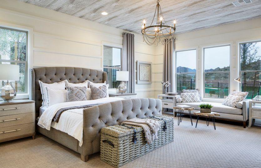 Bedroom featured in the Eternity By Del Webb in Phoenix-Mesa, AZ