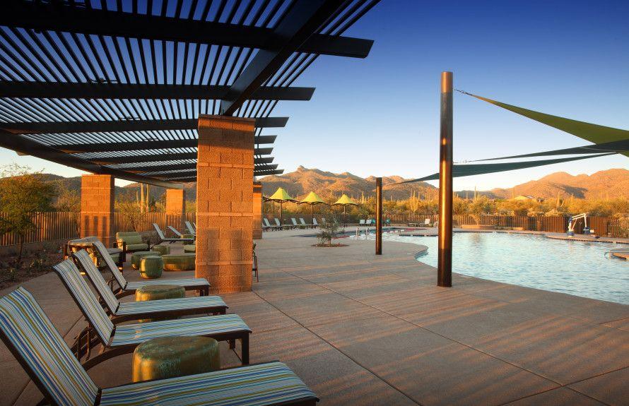'Del Webb at Dove Mountain' by Del Webb - Arizona - Tucson in Tucson