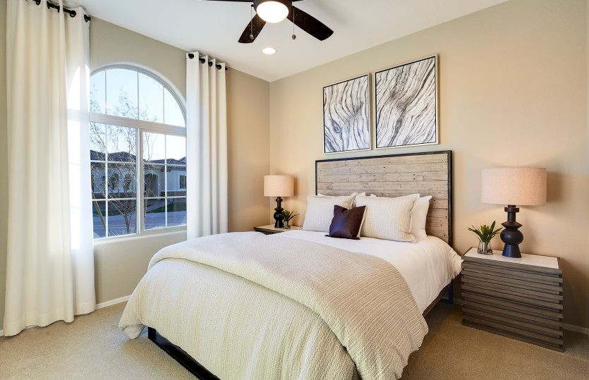 Bedroom featured in the Haven By Del Webb in Tucson, AZ