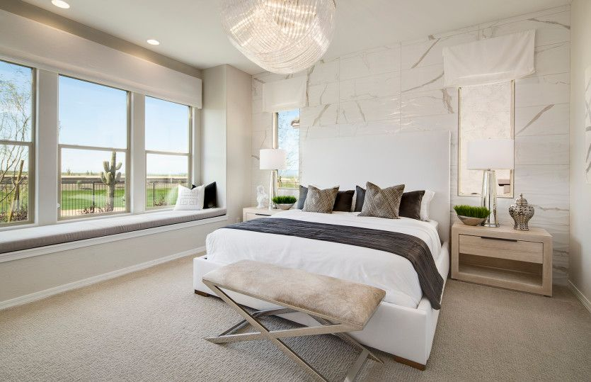 Bedroom featured in the Endeavor By Del Webb in Tucson, AZ