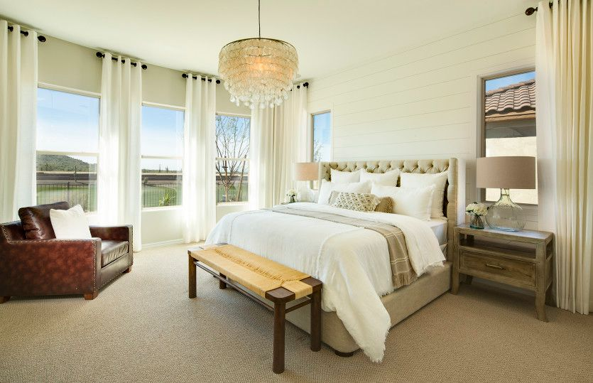 Bedroom featured in the Journey By Del Webb in Tucson, AZ