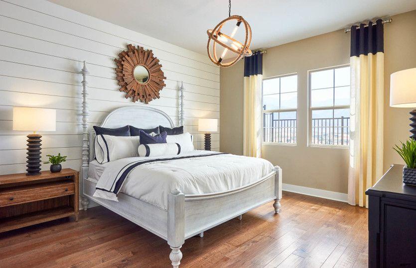 Bedroom featured in the Brownstone By Del Webb in Riverside-San Bernardino, CA