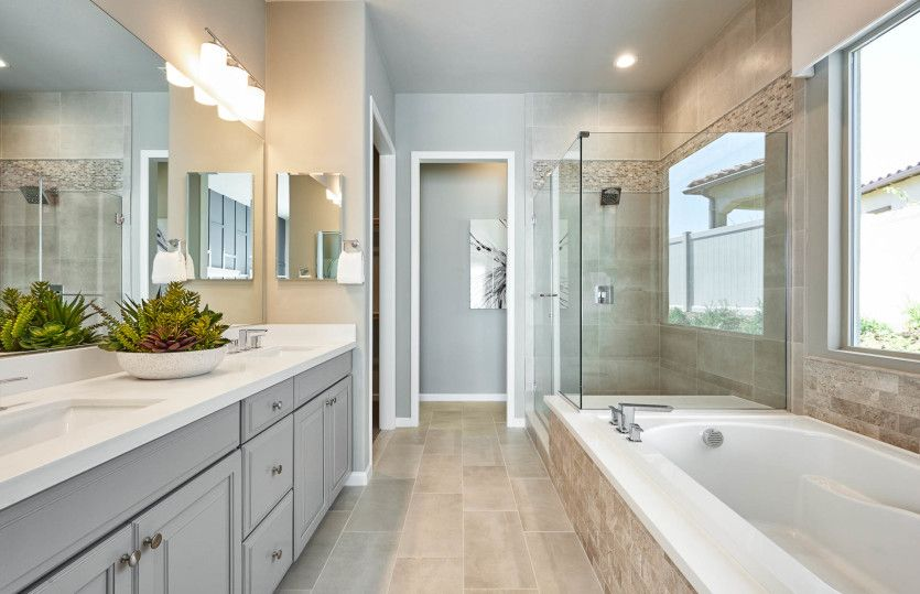 Bathroom-in-Silver Creek-at-Ardena at Terramor-in-Temescal Valley