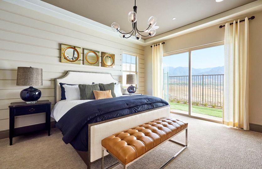 Bedroom featured in the Bellwood By Del Webb in Riverside-San Bernardino, CA