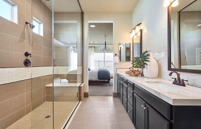 Bathroom featured in the Bellwood By Del Webb in Riverside-San Bernardino, CA