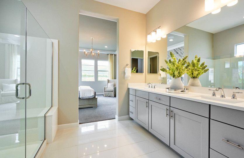 Bathroom featured in the Corvara By Del Webb in Riverside-San Bernardino, CA
