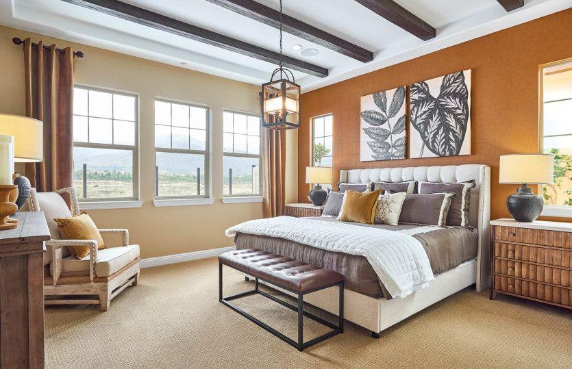Bedroom featured in the Maggio By Del Webb in Riverside-San Bernardino, CA