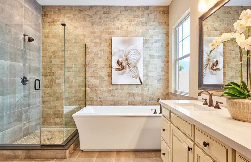 Bathroom featured in the Maggio By Del Webb in Riverside-San Bernardino, CA