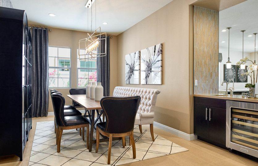 Living Area featured in the Stella By Del Webb in Riverside-San Bernardino, CA