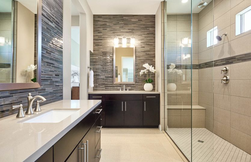 Bathroom featured in the Stella By Del Webb in Riverside-San Bernardino, CA