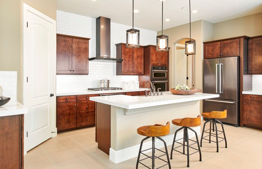 Kitchen featured in the Expedition By Del Webb in Riverside-San Bernardino, CA