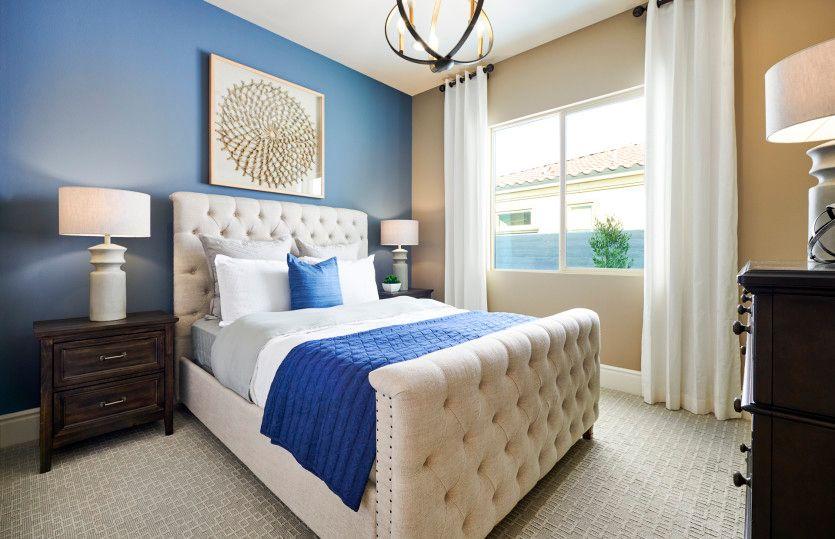 Bedroom featured in the Expedition By Del Webb in Riverside-San Bernardino, CA