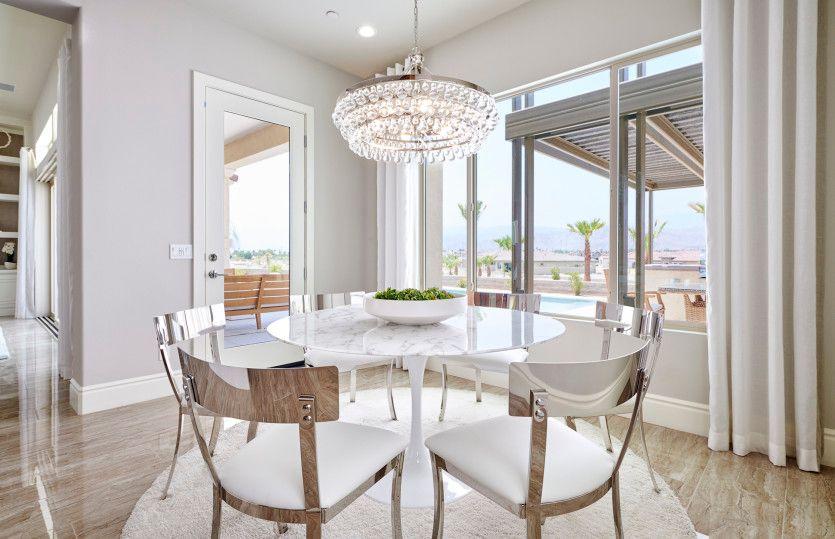 Kitchen featured in the Journey By Del Webb in Riverside-San Bernardino, CA