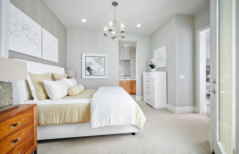 Bedroom featured in the Journey By Del Webb in Riverside-San Bernardino, CA