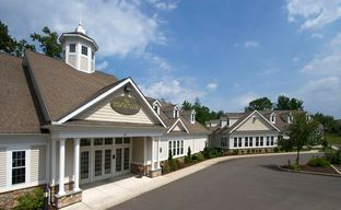 Fairview at Oxford Greens by Del Webb in New Haven-Meriden Connecticut