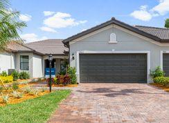 Seagrove - Del Webb Lakewood Ranch: Lakewood Ranch, Florida - Del Webb