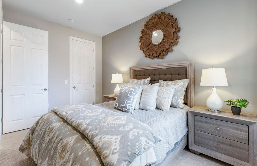 Bedroom-in-Serenity-at-Del Webb Naples-in-Ave Maria