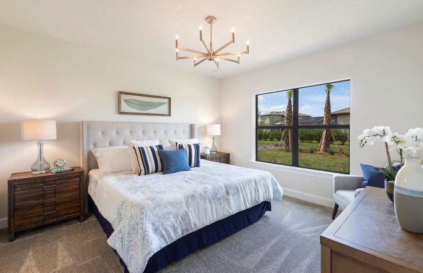 Bedroom-in-DeLand-at-Del Webb Naples-in-Ave Maria