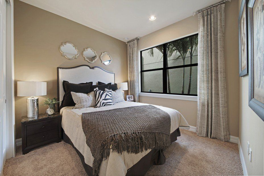 Bedroom-in-Abbeyville-at-Del Webb Naples-in-Ave Maria