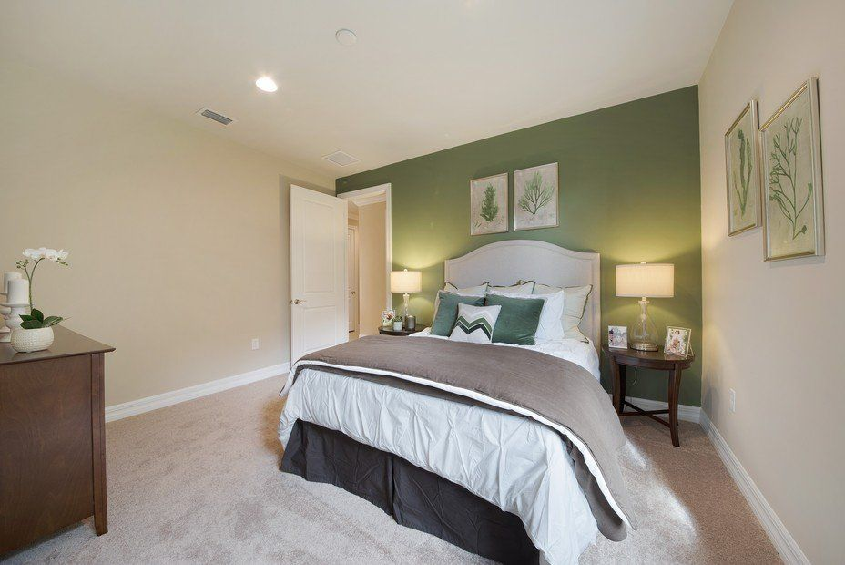 Bedroom-in-Martin Ray-at-Del Webb Naples-in-Ave Maria