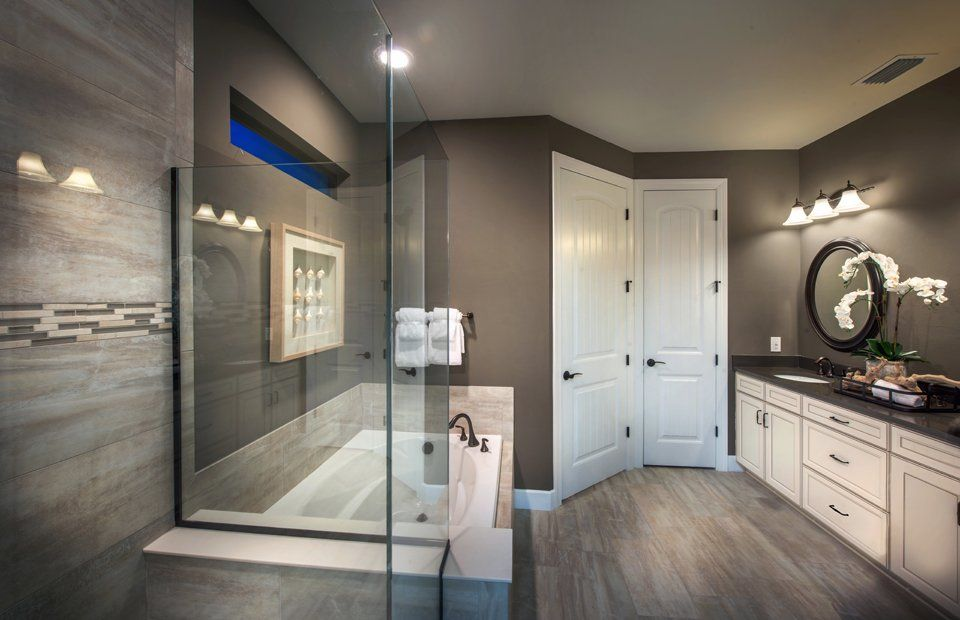 Bathroom featured in the Martin Ray By Del Webb in Fort Myers, FL