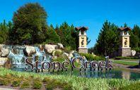 Del Webb Stone Creek by Del Webb in Ocala Florida