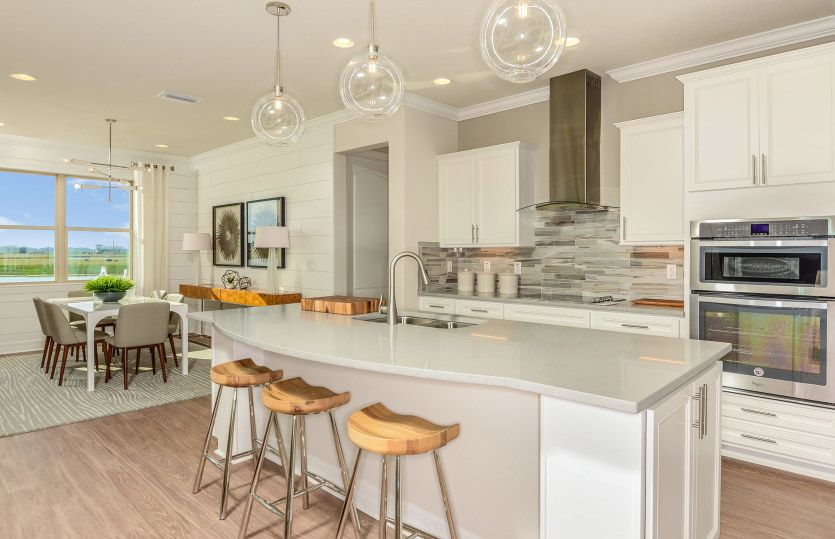 Kitchen-in-Summerwood Grand-at-Del Webb Stone Creek-in-Ocala