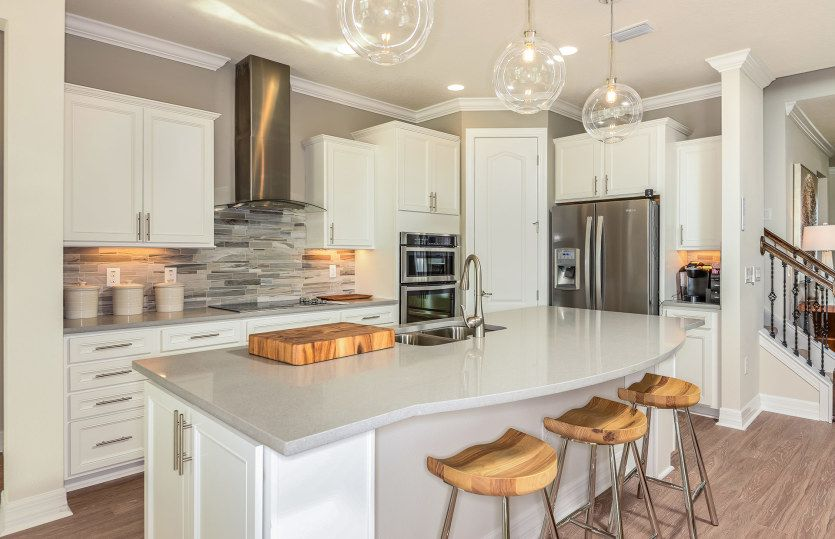 Kitchen-in-Summerwood Grand-at-Del Webb Bexley-in-Land O' Lakes