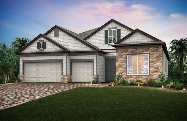 Stonewater:Home Exterior 12