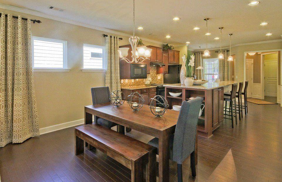 Kitchen-in-Steel Creek-at-Del Webb at Lake Oconee-in-Greensboro