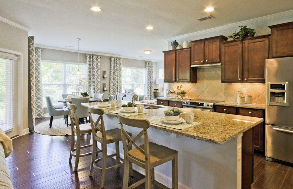 Kitchen-in-Napa Valley-at-Del Webb Chateau Elan-in-Hoschton