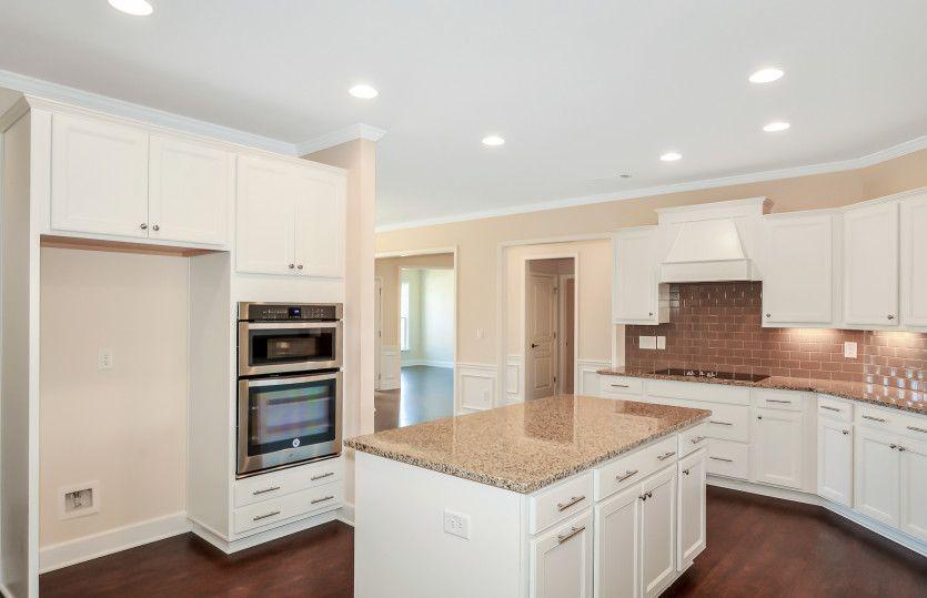 Kitchen-in-Sonoma Cove-at-Del Webb at Lake Oconee-in-Greensboro
