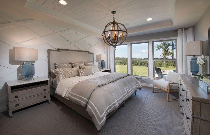 Bedroom featured in the Abbeyville By Del Webb in Atlanta, GA