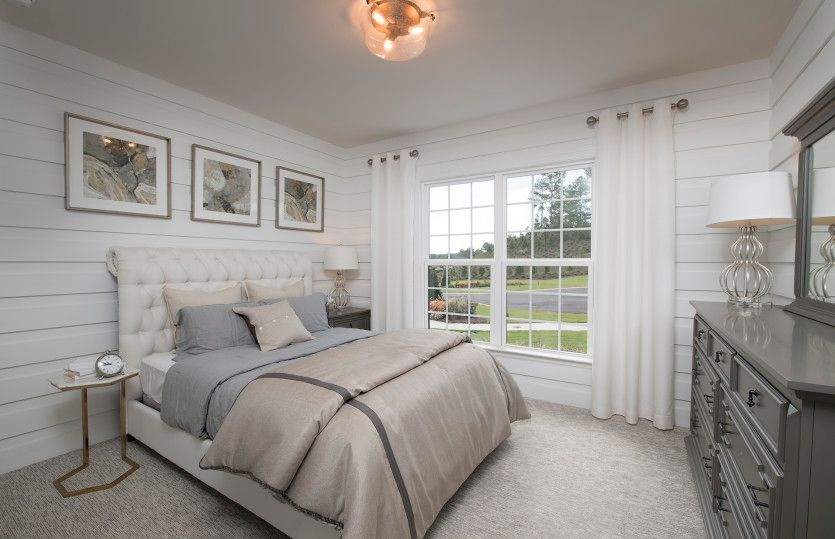 Bedroom featured in the Summerwood By Del Webb in Atlanta, GA