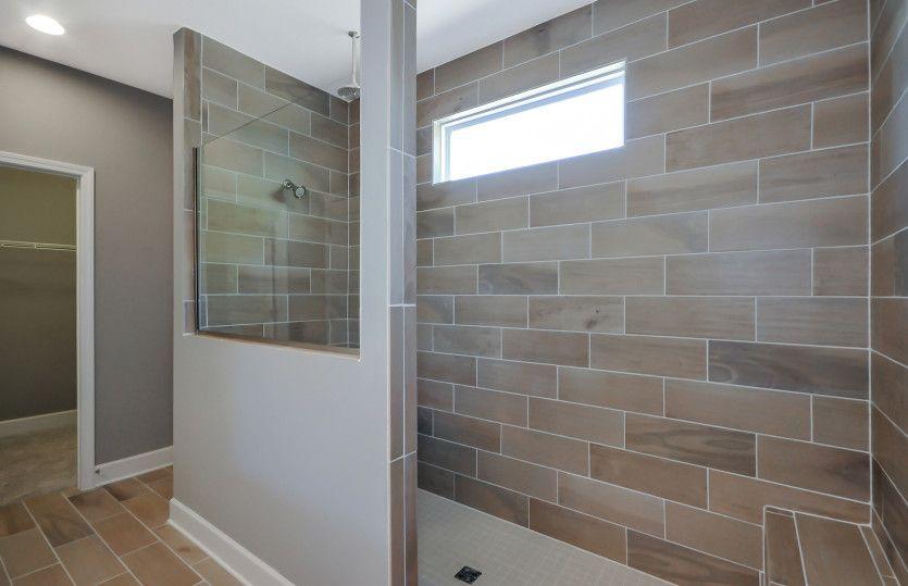 Bathroom featured in the Summerwood By Del Webb in Atlanta, GA