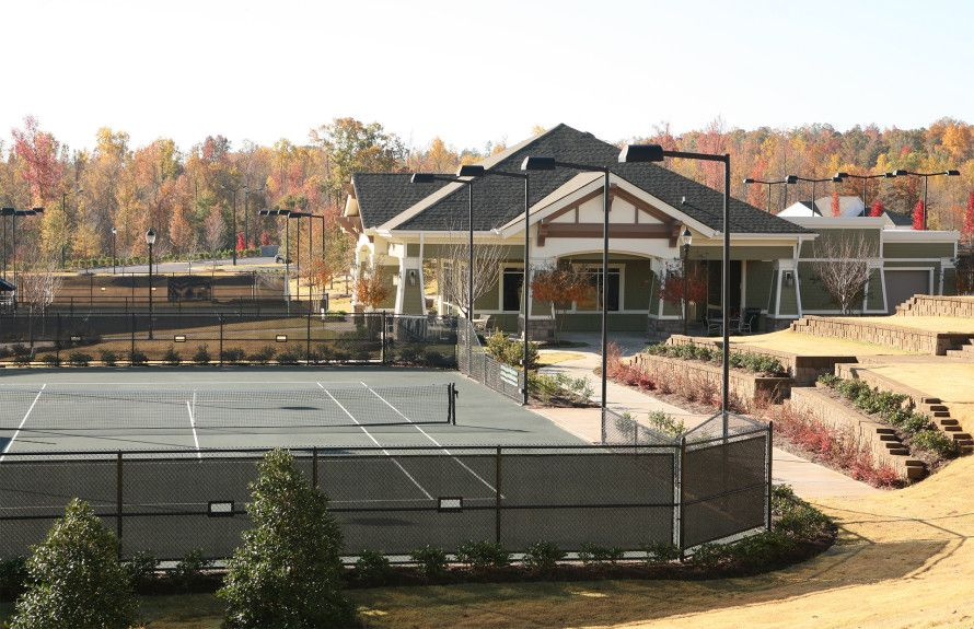 'Sun City Peachtree' by Del Webb - Georgia - Atlanta in Atlanta