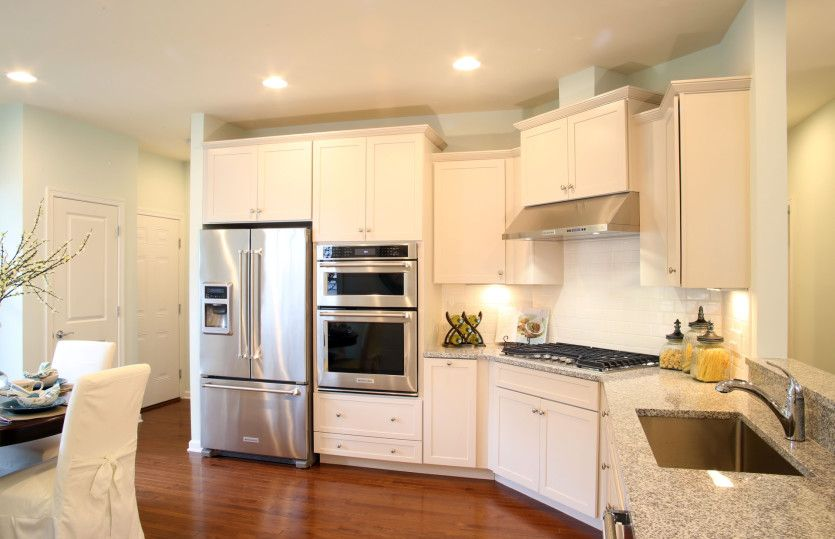 Kitchen-in-Noir Hill-at-Britton Falls-in-Fishers