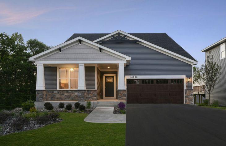 Ascend Home Design