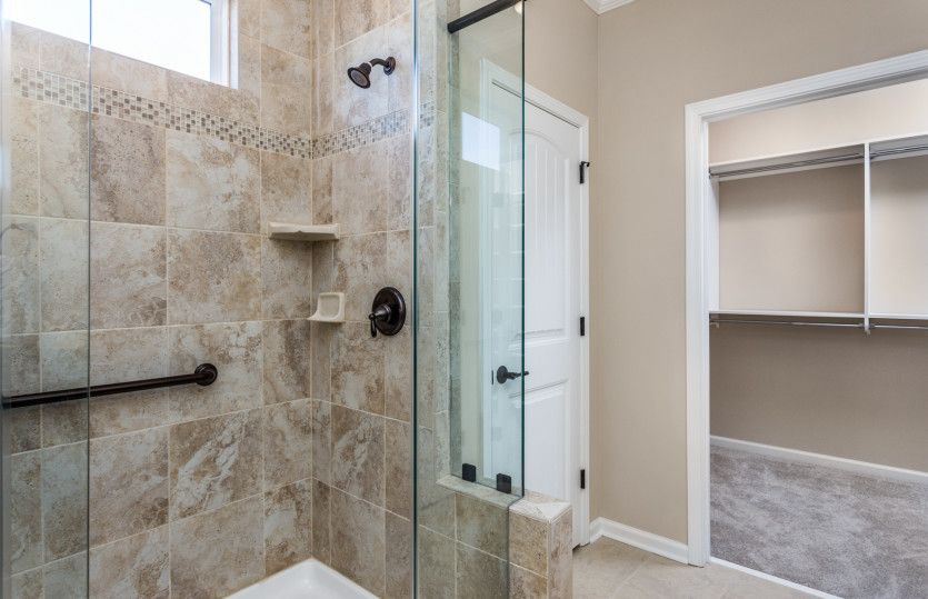 Bathroom featured in the Senoia By Del Webb in Columbus, OH