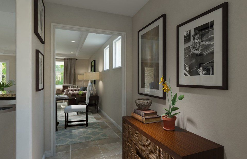 Living Area featured in the Noir Coast By Del Webb in Charleston, SC