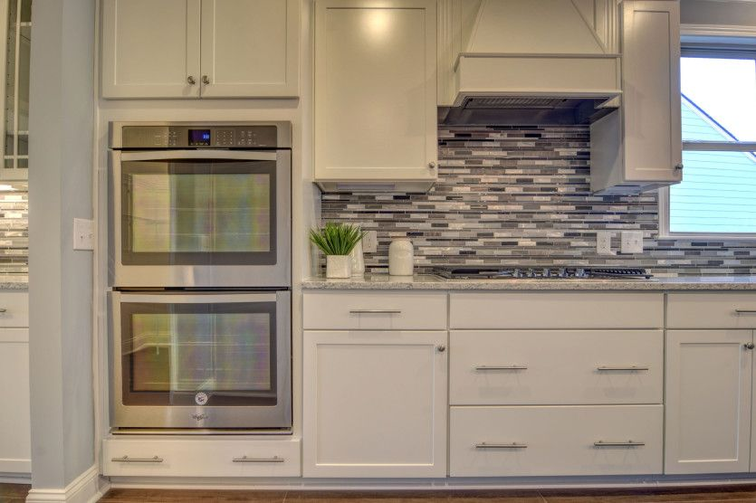 Kitchen featured in the Martin Ray By Del Webb in Myrtle Beach, SC