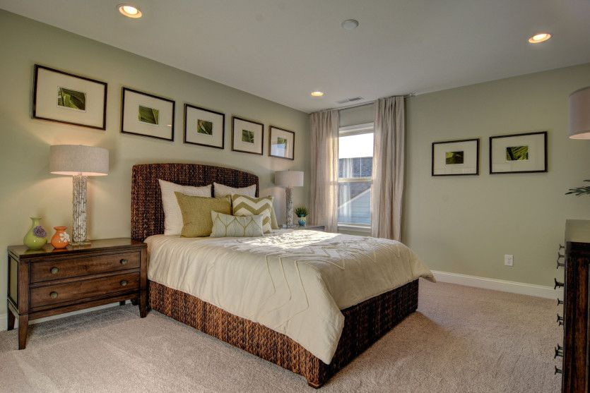 Bedroom featured in the Martin Ray By Del Webb in Myrtle Beach, SC