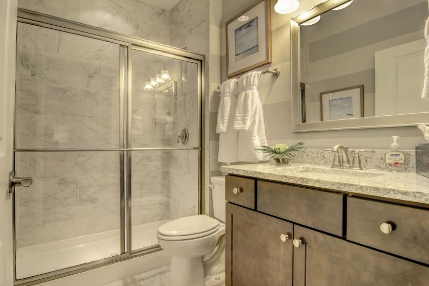 Bathroom featured in the Martin Ray By Del Webb in Myrtle Beach, SC