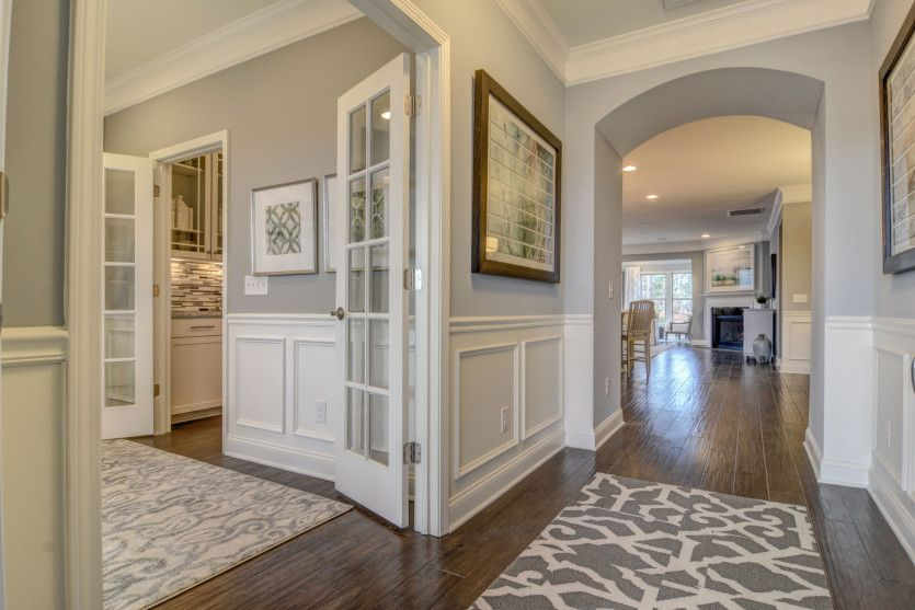 Living Area featured in the Martin Ray By Del Webb in Myrtle Beach, SC