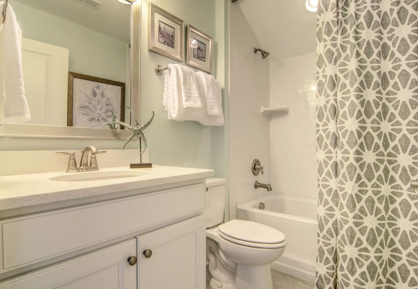 Bathroom featured in the Sonoma Cove By Del Webb in Myrtle Beach, SC