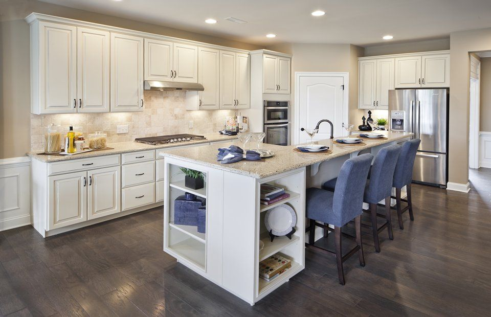 Kitchen-in-Castle Rock-at-River Pointe-in-Manchester