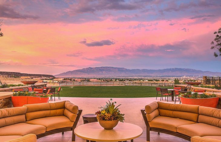 Breathtaking Views at Del Webb