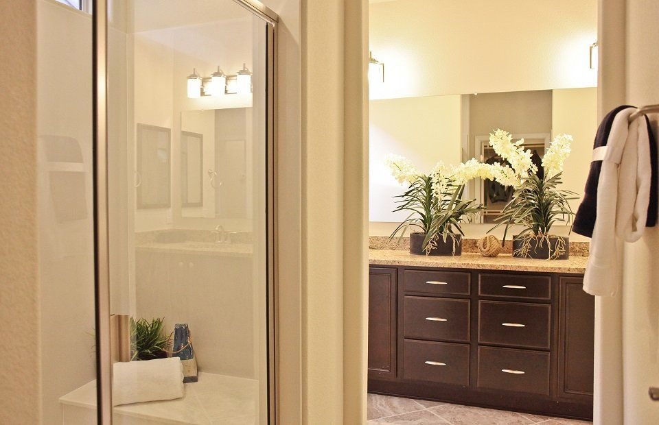 Bathroom-in-Hideaway-at-Del Webb at Mirehaven-in-Albuquerque